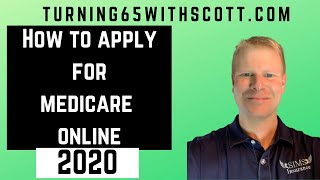 How To Apply F๐r Medicare Online 2020 (Step by Step)