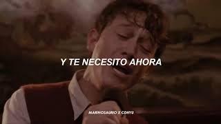 Need you now ♥ - Lady Antebellum / Traducido al español