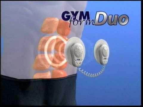Gim Form Duo - YouTube
