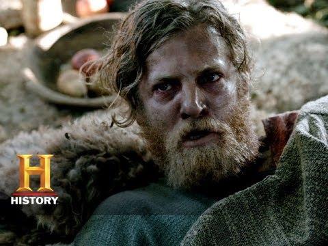 Vikings: The Harsh Realities of Battle (Season 3, Episode 3)   History