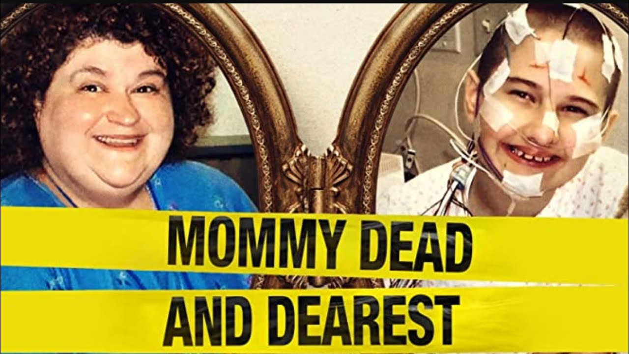 Download Mommy Dead and Dearest - Gypsy Rose Blanchard - Documentary