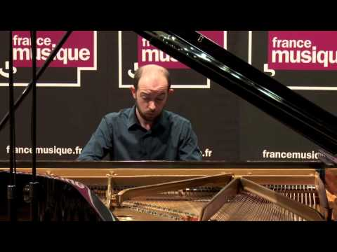 Chopin par François Dumont I Le live de la matinale