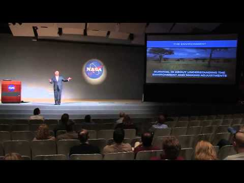 Innovation Lecture Series - Carlos Dominguez
