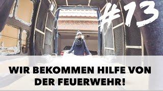 SELBSTAUSBAU #13 VW LT 28, ISOLIERUNG, DAMPFSPERRE & LICHTLEISTE - VOM TRANSPORTER ZUM CAMPER 4K