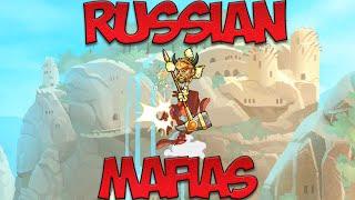 Brawlhalla Russian Mafia Combos!