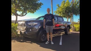 Used Toyota Tacoma review 2019:  Amazing resale value, but what's the REAL story?