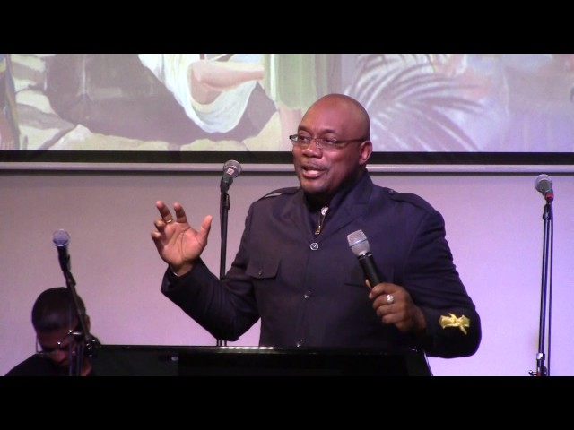 (4-20-17) From The Pit To The Palace - Genesis 37:3-8, 18-20 - Revivalist, Elder Burnice Green