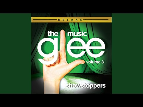 A House Is Not A Home (Glee Cast Version)