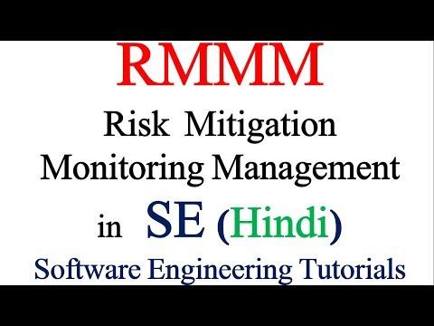 rmmm-(-rish-mitigation-monitoring-management-)-in-software-engineering-in-hindi-|-se-tutorials