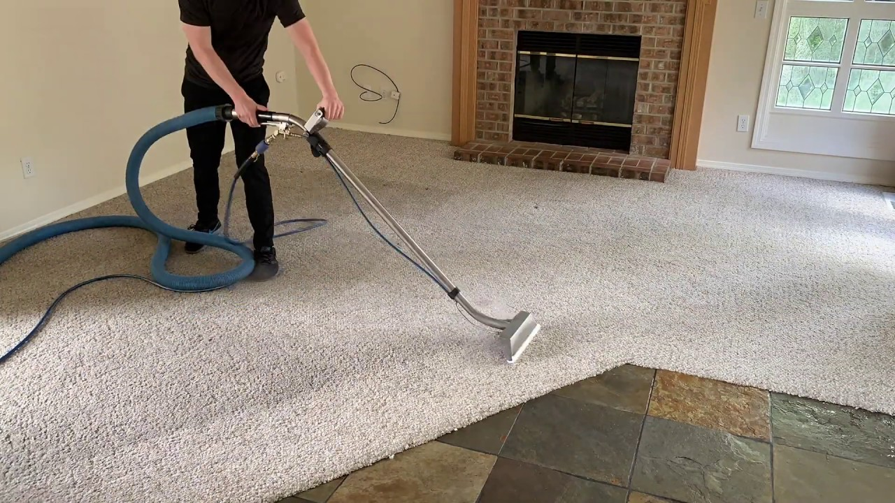Carpet Cleaning In Vancouver Wa