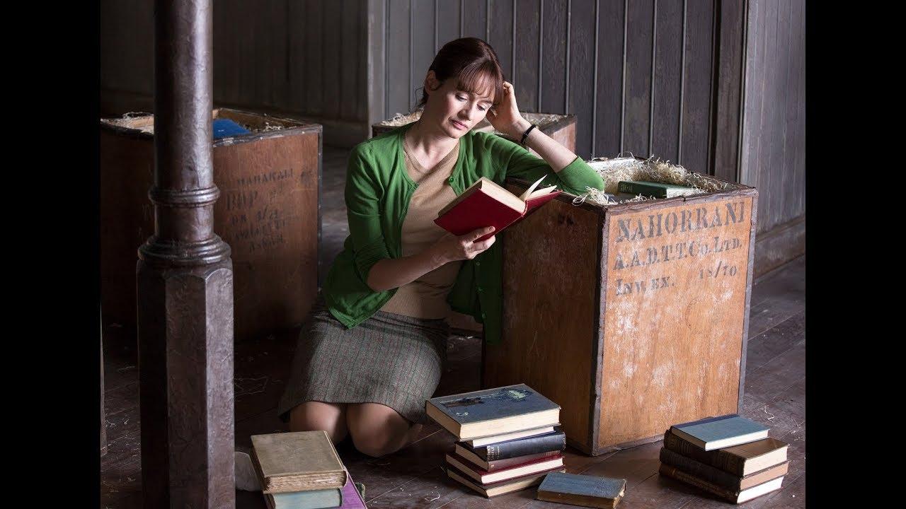 Der Buchladen Der Florence Green Imdb