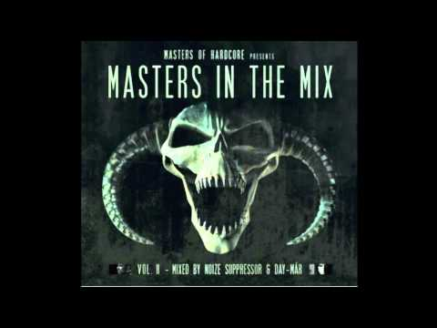 VA - Masters Of Hardcore Presents Masters In The Mix Vol. 2 (2015)