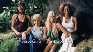 Spice Girls Time Goes By 2000.mp3