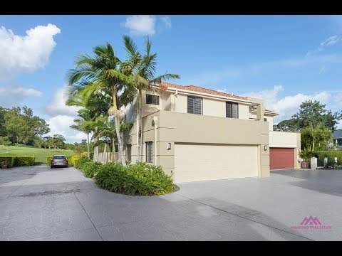 4844 The Parkway, Sanctuary Cove by Manning Real Estate