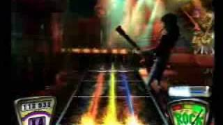 Soothsayer Guitar hero 2 custom
