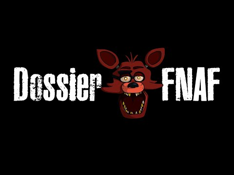 [Dossier/Théorie] L'histoire complète des jeux FNAF #1