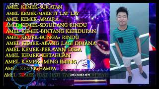 NEW REMIX DJ AMEL KEMEK VOL 03