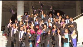 50th convocation of Dhaka University (CSE 17th Batch)