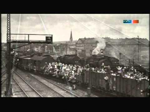 Vertriebene in der DDR und nach 1989 (Teil 1/2) Der lange Weg nach Hause