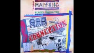 Thomas Mapfumo & The Blacks Unlimited - Corruption