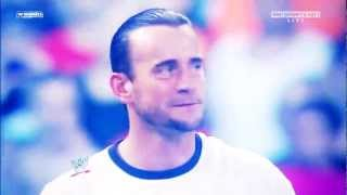 Скачать CM Punk History Of Best In The World
