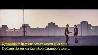 Leroy Sanchez - Little dancer traducida lyrics