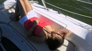 2014 Sailing Galveston Bay