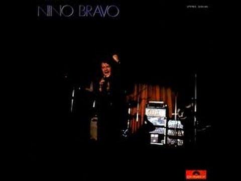 Nino Bravo 3D  Mi querida mama  Pasaporte a Dublin 1970.HD