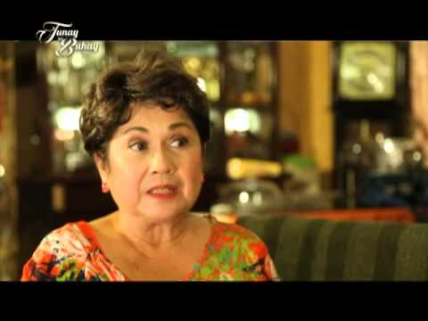 Nova Villa cooks and talks about her first indie movie | Tunay na Buhay