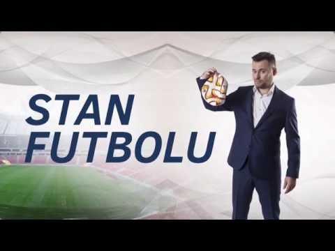 Stan Futbolu #8