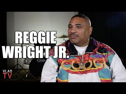 Reggie Wright Jr Denies Daz Fought Him or Suge, Says Suge Slept with Daz's Wife (Part 14)