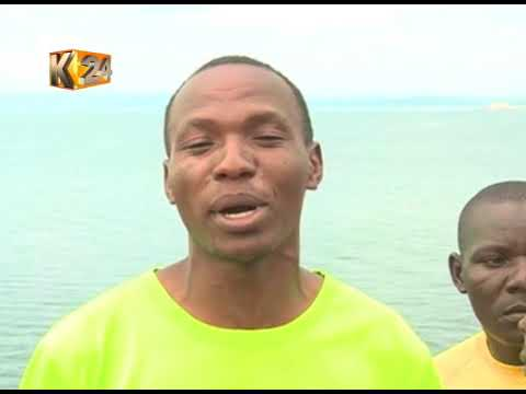 Fishermen complain over harassment by Ugandan security officers