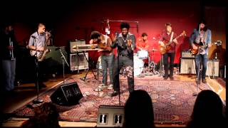 "Charles Bradley - ""Confusion"""