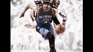 """Russel Westbrook mix- """"Lord Knows"""""""