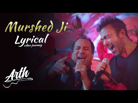 Murshed Ji Sing Along Full Song | Arth The Destination
