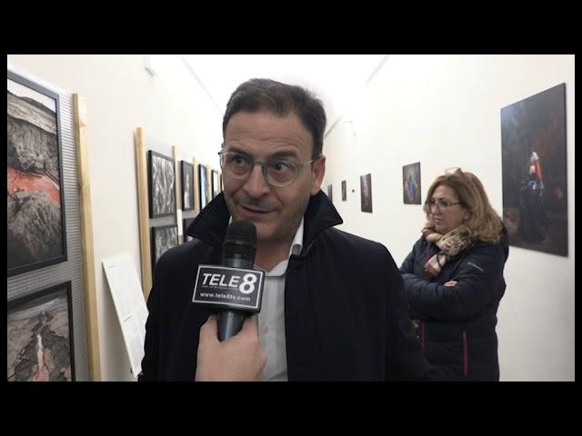 Missione in Tunisia del Sindaco Salvatore Quinci