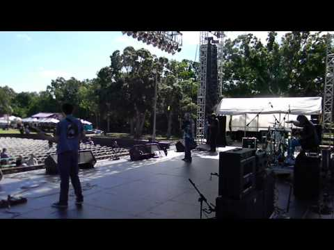 Born To Ride Jam 2014 Southern Point Band ~ Simple Man