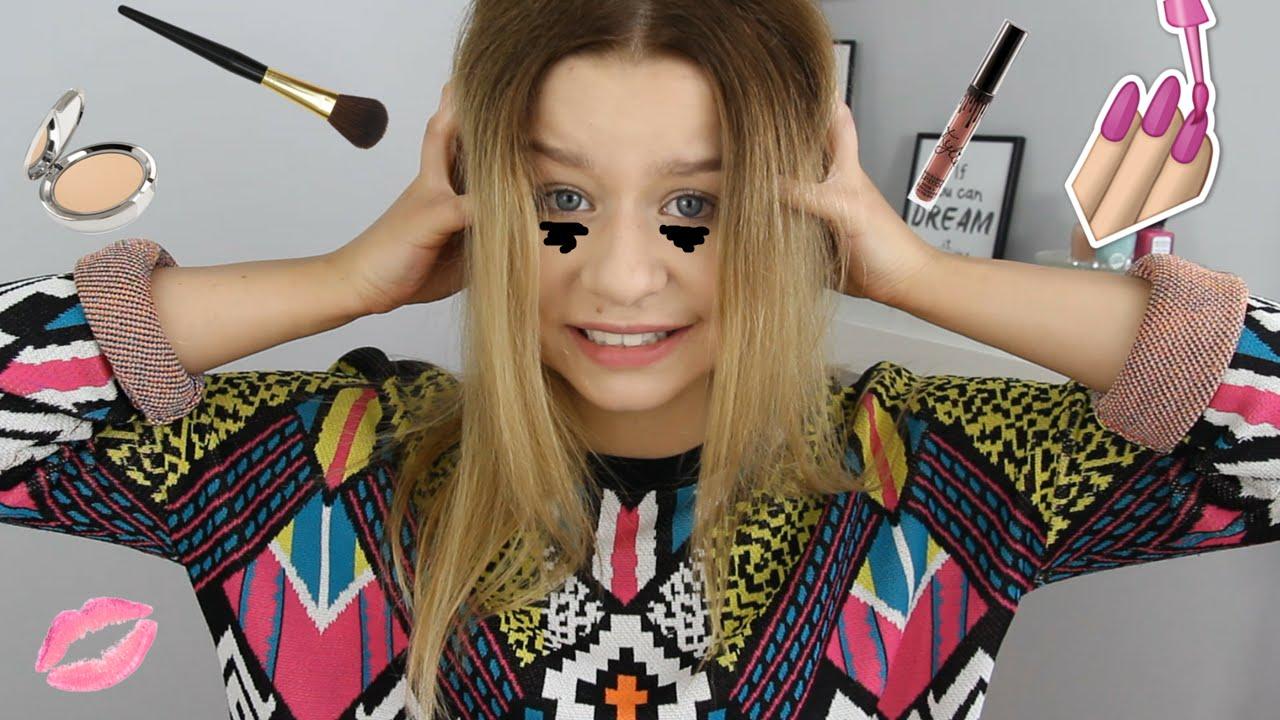 moje zenadywpadki makijazowe true beauty internal youtube