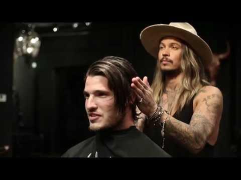 Best Men's Haircut of 2016 Celebrity Look