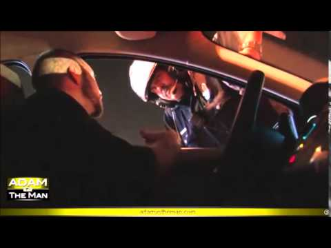 Adam Kokesh: how to deal with illegal sobriety checkpoints
