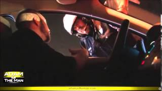 adam kokesh how to deal with illegal sobriety checkpoints