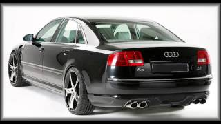 tuning audi a8 s8