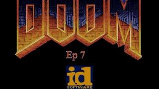 PlayStation DooM Ep7