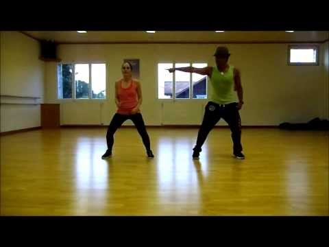 Zumba Cumbia Nene Malo Travel Video