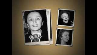 Watch Edith Piaf Les Blouses Blanches video