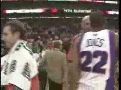 Suns Gametime:  James Jones