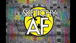Sketchy AF: Comedy Sketch Show, Christmas Special 2017