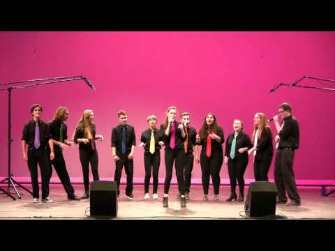 2015-05-09 Marblehead High School's Jewel Tones
