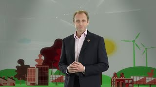 ESG Financial Square - A Message From Niccolo Polli, CEO of HSBC Luxembourg
