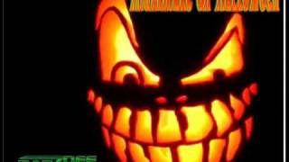 Nightmare on Halloween (mixed from Hell BazZ-Dee)part1